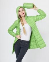 parlak 6 renk slim mont fıstık yeşili sk-606