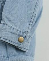 sk-233 kot ceket metal düğme