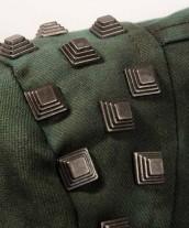 sk-291 yeşil zımba detayı