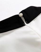 sk-2153 bluz arkadan yaka görünümü