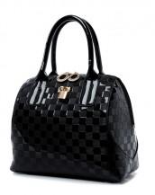 rugan siyah kol çantası sk4748