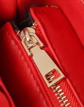 sk4191 kırmızı fermuar görünümü