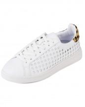 beyaz loeffler randall sneakers sk7698