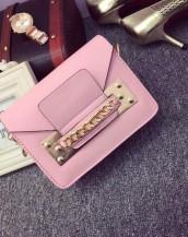 pudra zincir detaylı küçük çanta sk7309
