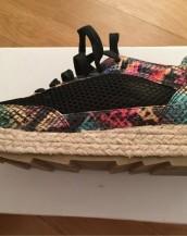 sk7590 espadril spor ayakkabı
