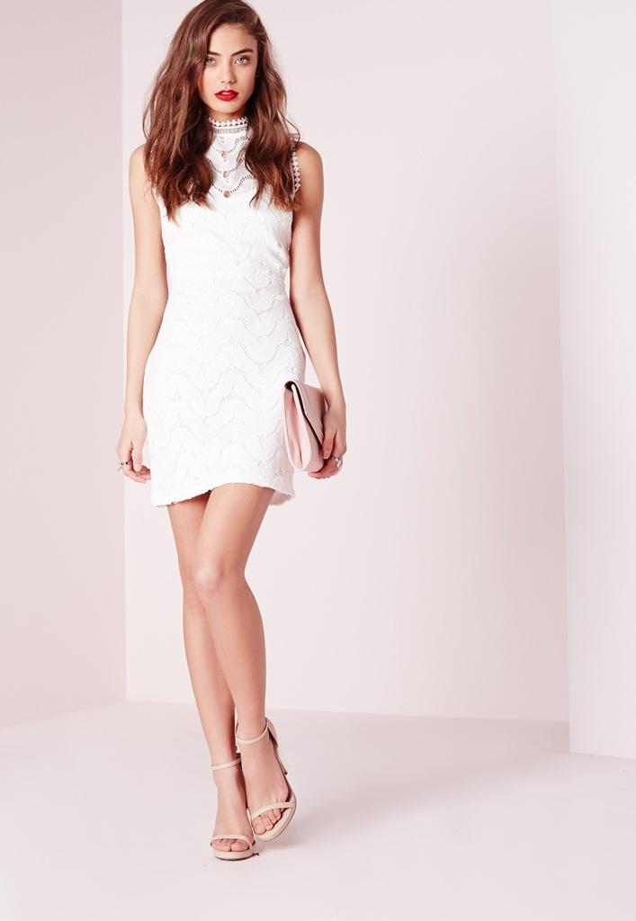 Siyah beyaz etekli kombin pictures to pin on pinterest - Beyaz Mini Gece Elbise Kombin Modeli Jpg Pictures To Pin