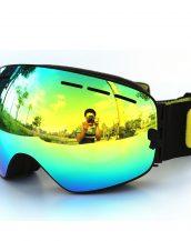 çift lens unisex kayak gözlüğü sk15055