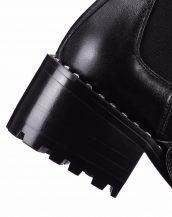sk16005 siyah topuk