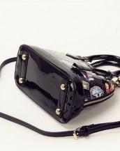 sk6858 siyah alt görünümü