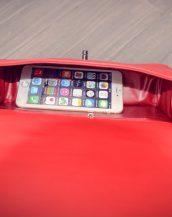 sk10173 kırmızı iç görünüm