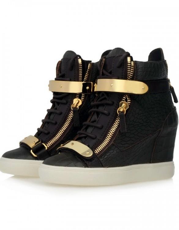 siyah beyaz sneakers