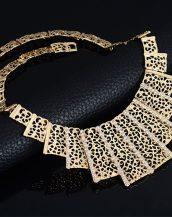 sk12834 altın kolye