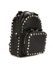 valentino rockstud zımbalı sırt çantası skl14726