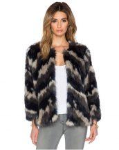 bayan kürk ceket modelleri sk15018