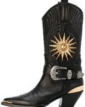 bayan kovboy çizmesi skl17731